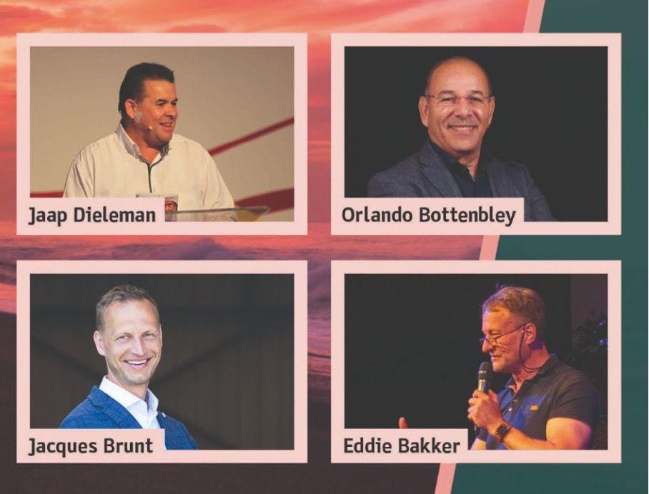 Ben jij geboren voor een tijd als deze? conferentie 4 juni in Zelhem – aanvang10.00 uur.