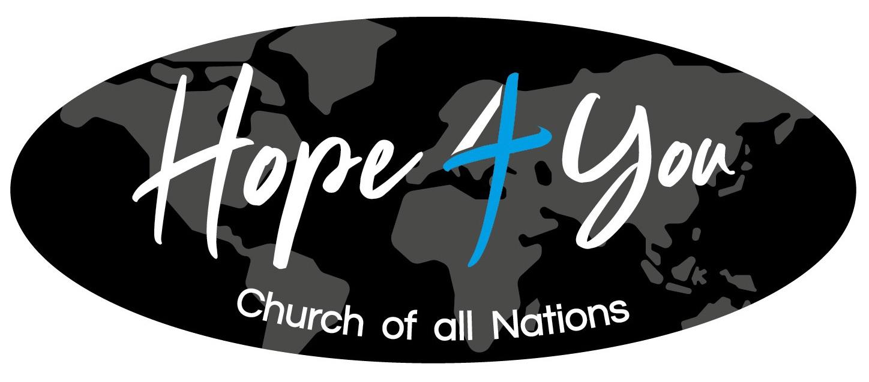 Hope 4 You – 17 oktober 2021 vanaf 10:00 uur – Jaap Dieleman
